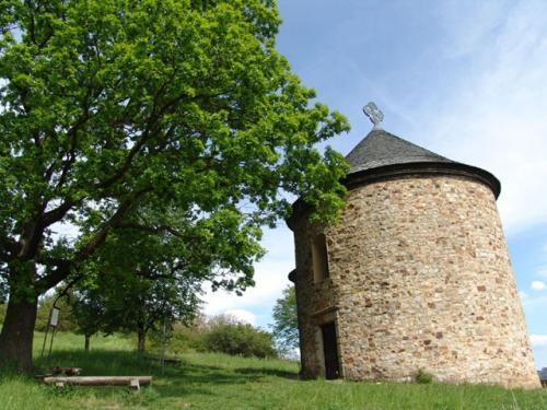 Rotunda veStarém Plzenci